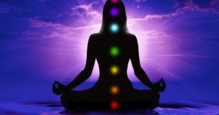 Yoga & die Magie der Chakren – Eine Innenreise