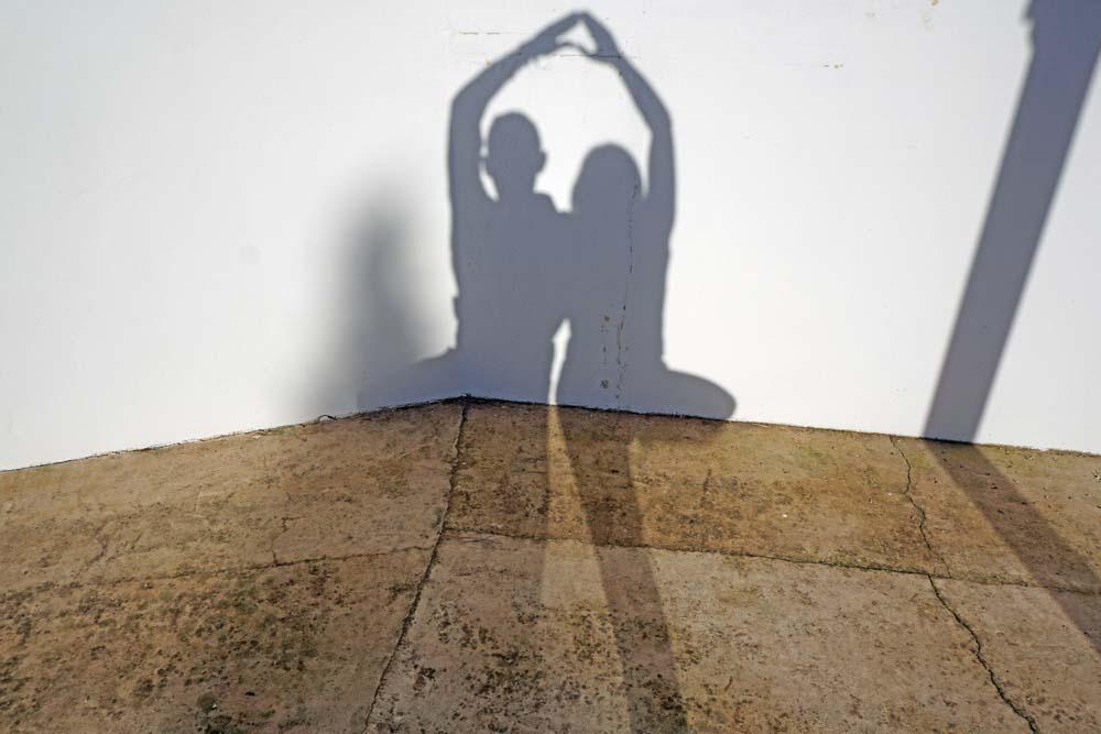 You & Me – Partneryoga und Bodywork