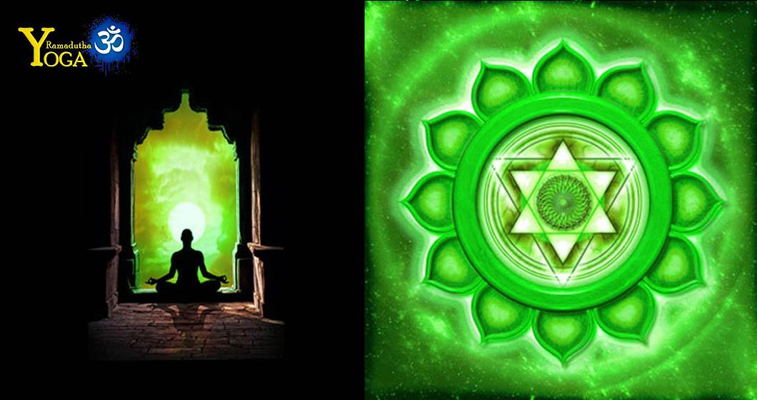 Heart Chakra Meditation & Singekreis mit Ramadhuta & Friends